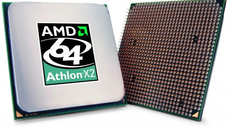 Comparisons of AMD Microarchitectures