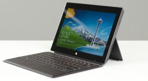 OpenBox Testing: Surface Pro