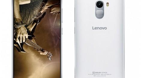 Lenovo 樂檬 X3 開箱