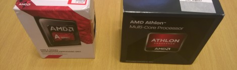 AMD Athlonx4 845 Review